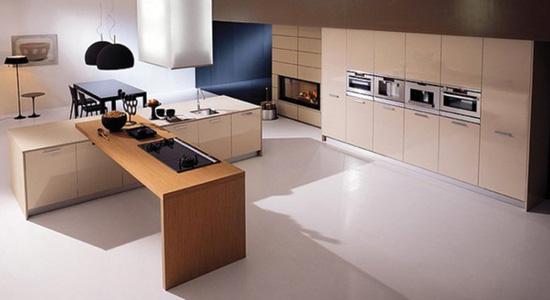 byetee personalizzato moderna in cotone e lino cucina blackout tende per came...