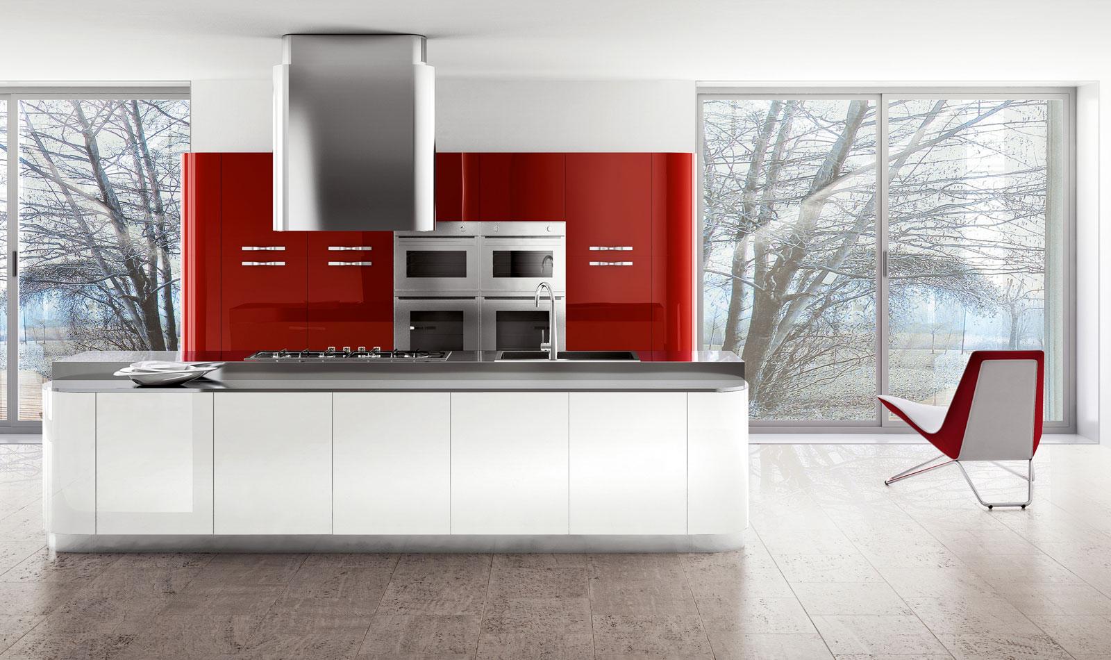 Ingrosso mobili vendita di cucine camere salotti for Cucine e salotti