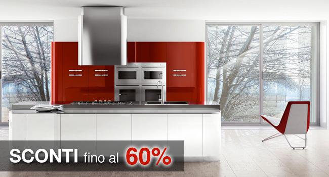 Cucine Prezzi Fabbrica Affordable Cucine In Legno Prezzi - Cucine A ...