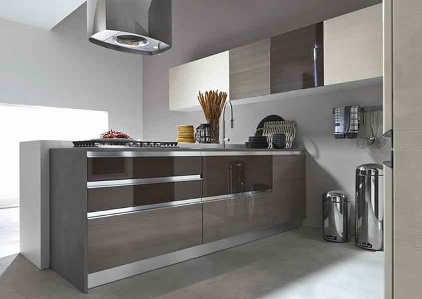 Cucine prezzi fabbrica fabulous cucina moderna in - Spar cucine moderne prezzi ...